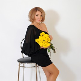 Amazing woman Marina, 42 yrs.old from Sevastopol, Russia