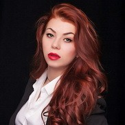 Nice girl Tatyana, 25 yrs.old from Cherkassy, Ukraine