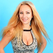 Beautiful lady Yana, 37 yrs.old from Sumy, Ukraine