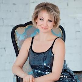 Amazing miss Eva, 44 yrs.old from Zaporozhye, Ukraine