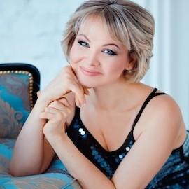 Beautiful girlfriend Eva, 44 yrs.old from Zaporozhye, Ukraine