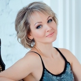 Sexy girlfriend Eva, 43 yrs.old from Zaporozhye, Ukraine