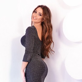 Nice lady Juliya, 32 yrs.old from Kharkov, Ukraine