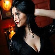 Gorgeous bride Alina, 28 yrs.old from Poltava, Ukraine