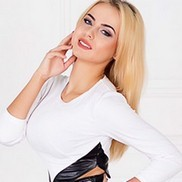 Gorgeous girl Alika, 21 yrs.old from Kharkov, Ukraine