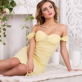 Gorgeous girl Alika, 20 yrs.old from Kharkov, Ukraine