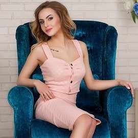 Pretty girl Alika, 20 yrs.old from Kharkov, Ukraine