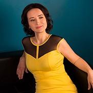 Nice miss Natalia, 43 yrs.old from Zhytomyr, Ukraine