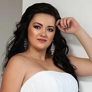 Single lady Ekaterina, 34 yrs.old from Berdyansk, Ukraine