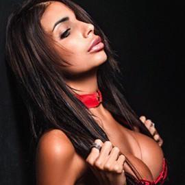 Sexy mail order bride Marina, 25 yrs.old from Moscow, Russia