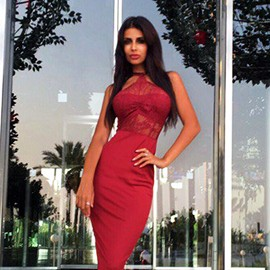 Gorgeous mail order bride Marina, 25 yrs.old from Moscow, Russia