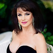Pretty girl Tatyana, 60 yrs.old from Kharkov, Ukraine