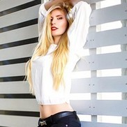 Amazing lady Maria, 23 yrs.old from Odessa, Ukraine