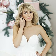Hot wife Oksana, 41 yrs.old from Kharkov, Ukraine