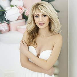 Beautiful pen pal Oksana, 41 yrs.old from Kharkov, Ukraine
