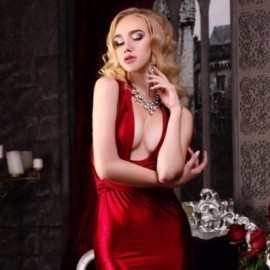 Hot lady Anastasiya, 21 yrs.old from Odessa, Ukraine