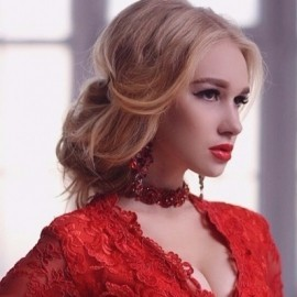 Beautiful lady Anastasiya, 22 yrs.old from Odessa, Ukraine