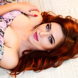 Gorgeous bride Marina, 26 yrs.old from Sumy, Ukraine