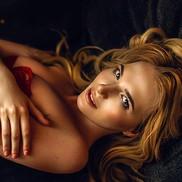 Nice girl Anastasiya, 24 yrs.old from Moscow, Russia