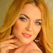 Pretty girlfriend Anna, 24 yrs.old from Berdyansk, Ukraine