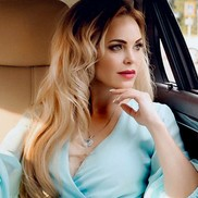 Nice bride Julia, 35 yrs.old from Krasnodar, Russia