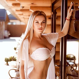 Gorgeous woman Julia, 36 yrs.old from Krasnodar, Russia