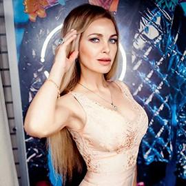 Single bride Julia, 37 yrs.old from Krasnodar, Russia