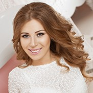Charming bride Victoriya, 25 yrs.old from Kiev, Ukraine