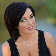 Hot bride Olga, 42 yrs.old from Kharkov, Ukraine