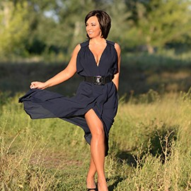 Charming woman Olga, 41 yrs.old from Kharkov, Ukraine