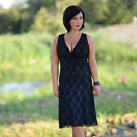 Pretty bride Olga, 41 yrs.old from Kharkov, Ukraine