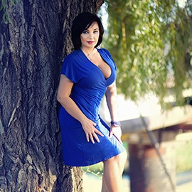 Nice woman Olga, 41 yrs.old from Kharkov, Ukraine