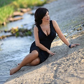Hot bride Olga, 41 yrs.old from Kharkov, Ukraine