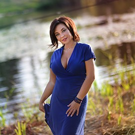 Single woman Olga, 41 yrs.old from Kharkov, Ukraine