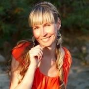 Beautiful woman Svetlana, 37 yrs.old from Zaporozhye, Ukraine