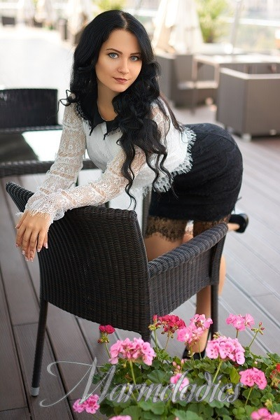Nice girl Diana, 23 yrs.old from Kharkov, Ukraine