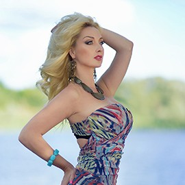 Beautiful girlfriend Anna, 42 yrs.old from Kharkov, Ukraine