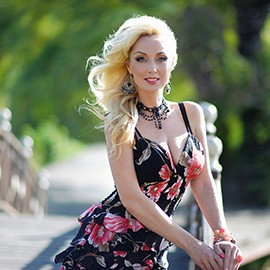Single miss Anna, 42 yrs.old from Kharkov, Ukraine