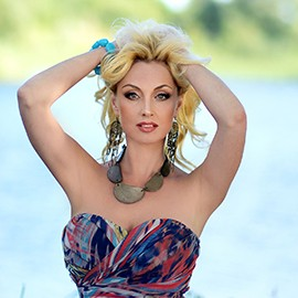 Pretty miss Anna, 42 yrs.old from Kharkov, Ukraine