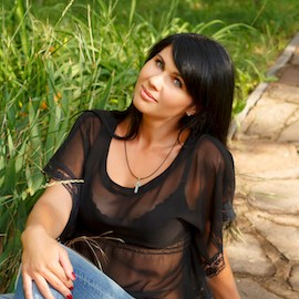 Single miss Juliya, 41 yrs.old from Zaporozhye, Ukraine