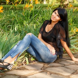 Pretty miss Juliya, 41 yrs.old from Zaporozhye, Ukraine