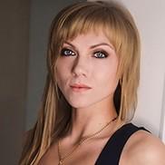 Gorgeous girlfriend Mariya, 32 yrs.old from Pskov, Russia