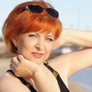 Beautiful wife Alla, 49 yrs.old from Berdyansk, Ukraine