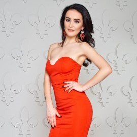 Charming wife Ulyana, 29 yrs.old from Kiev, Ukraine