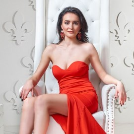 Gorgeous wife Ulyana, 29 yrs.old from Kiev, Ukraine