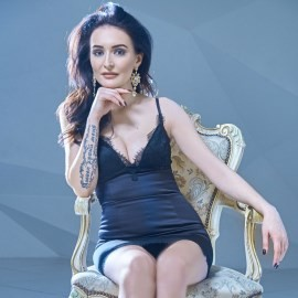 Amazing wife Ulyana, 29 yrs.old from Kiev, Ukraine