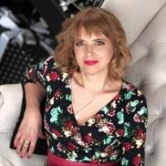 Pretty wife Natalia, 52 yrs.old from Nikolaev, Ukraine