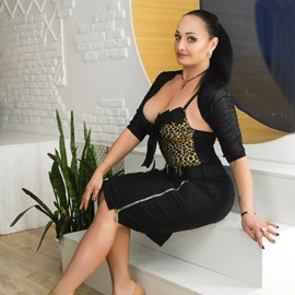 Pretty pen pal Elena, 41 yrs.old from Kharkov, Ukraine