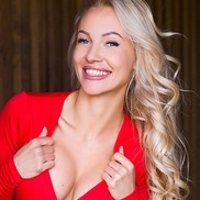 Charming mail order bride Olga, 33 yrs.old from Moscow, Russia