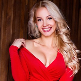 Charming mail order bride Olga, 34 yrs.old from Moscow, Russia